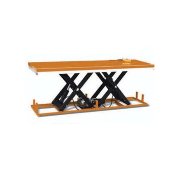 Large Lift Table