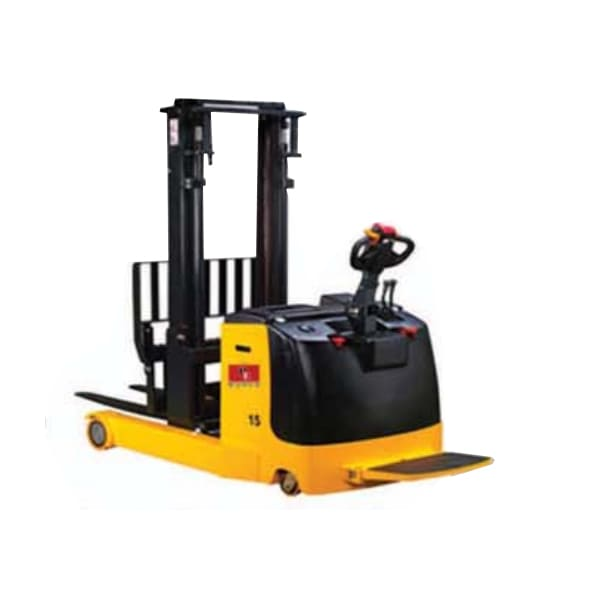 Counter Balance Electric Stacker