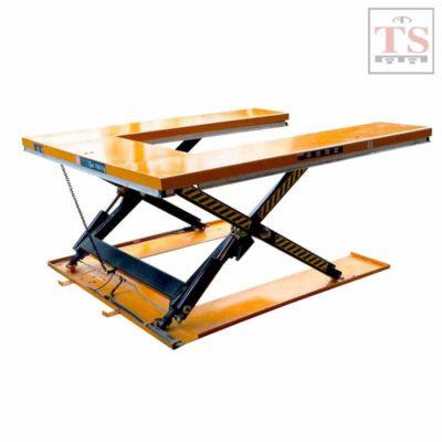 โต๊ะปรับระดับ ไฟฟ้าแบบต่ำพิเศษ รุ่นตัวยู