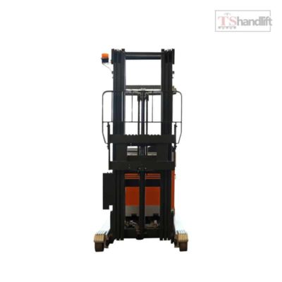 Electric Stand Up Reach Truck