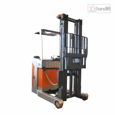 Electric Stand Up Reach Truck Frc Sereis