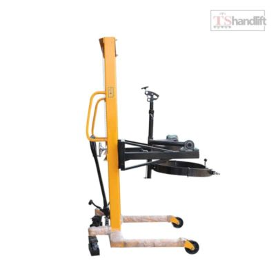 Hydraulic Manual Drum Tilter