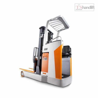 Electric Stand Up Reach Truck All Side