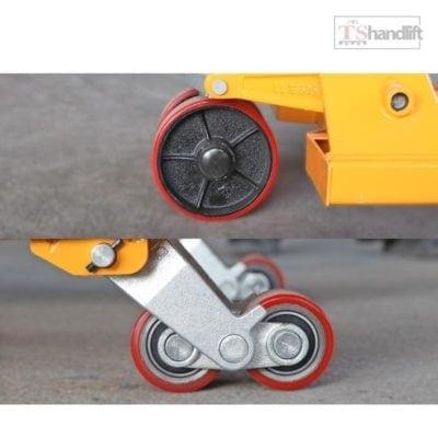 Steering Wheel Load Rollor Hm7 20L